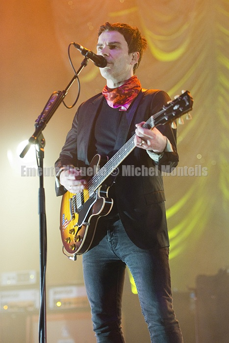 STEREOPHONICS Olympia Paris 2020