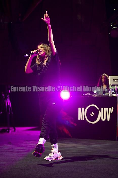 DORIA Mouv' fête la Musique 20 juin 2020