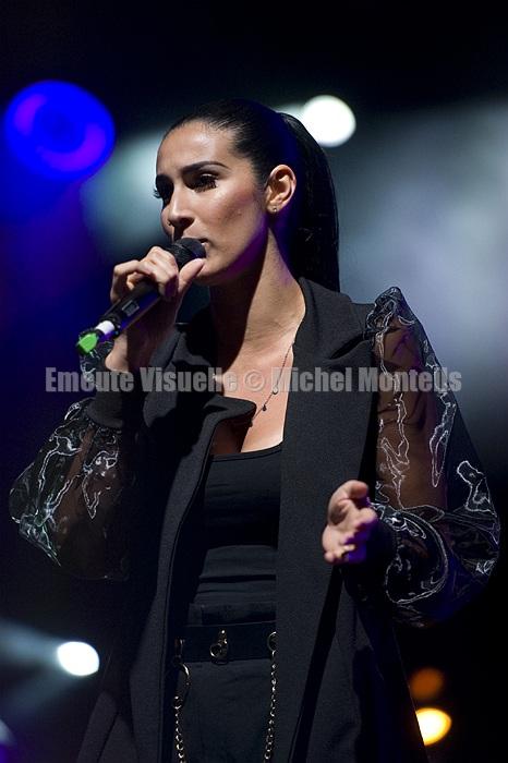LYNA MAHYEM Mouv' fête la Musique 20 juin 2020