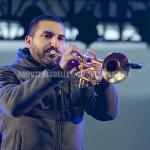 IBRAHIM MAALOUF La Défense Jazz Festival 2020