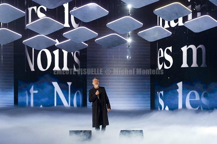 FLORENT PAGNY Victoires de la Musique 2020