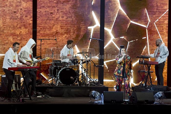 HOSHI Victoires de la Musique 2020