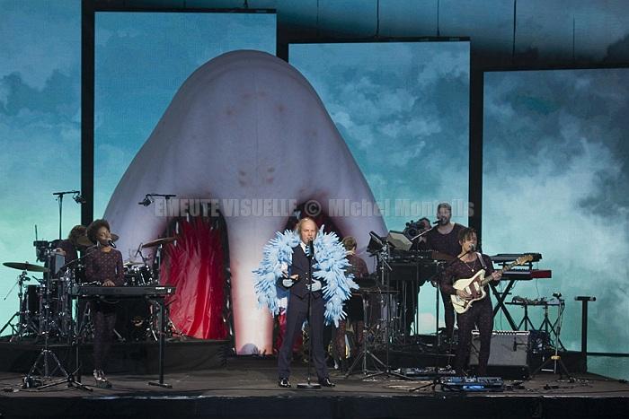 KATERINE Victoires de la Musique 2020