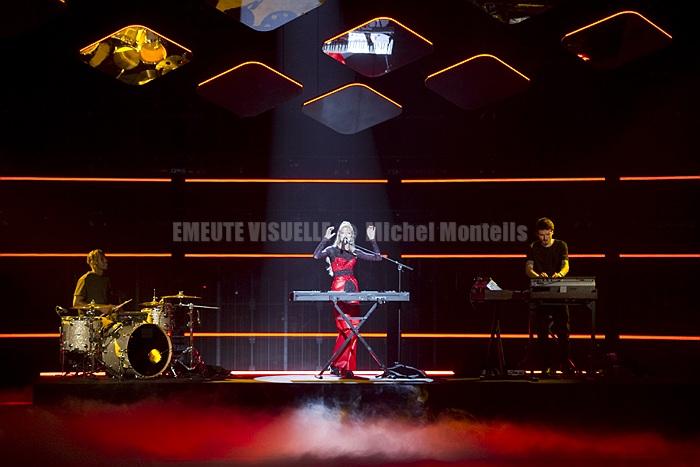 ANGELE Victoires de la Musique 2020