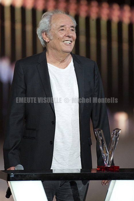 MAXIME LE FORESTIER Victoires de la Musique 2020