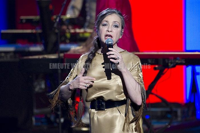 CATHERINE RINGER Victoires de la Musique 2020