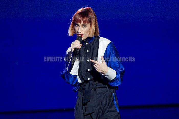 SUZANE  Victoires de la Musique 2020