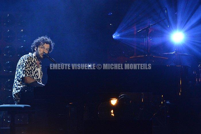 Concert pour le Psychodon Olympia 2020