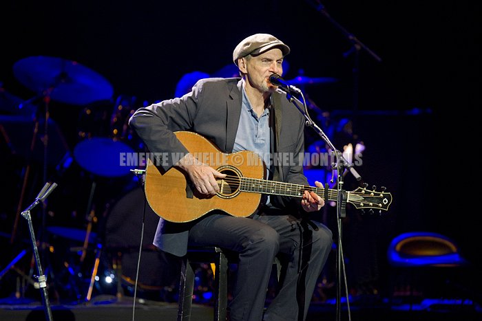 JAMES TAYLOR GRAMMYs 2021nominee