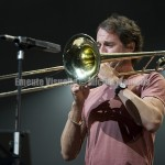 Nils Wogram Jazz à la Villette 2020