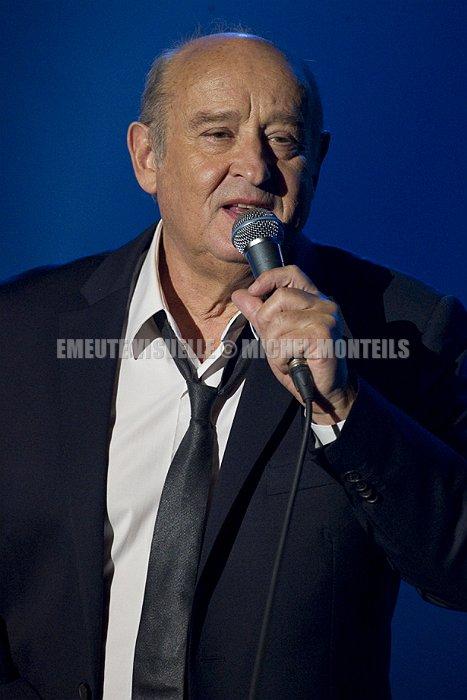 Michel Jonasz nominations victoires de la musique 2021
