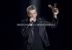 BENJAMIN BIOLAY Victoires de la Musique 2021