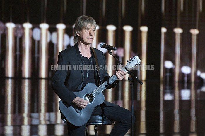 JEAN LOUIS AUBERT Victoires de la Musique 2021