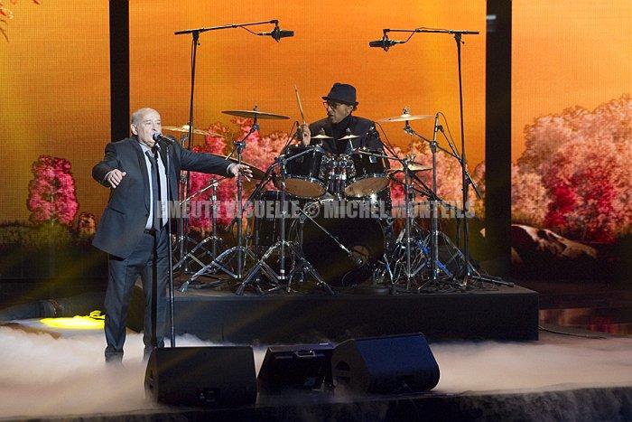 MICHEL JONASZ Victoires de la Musique 2021