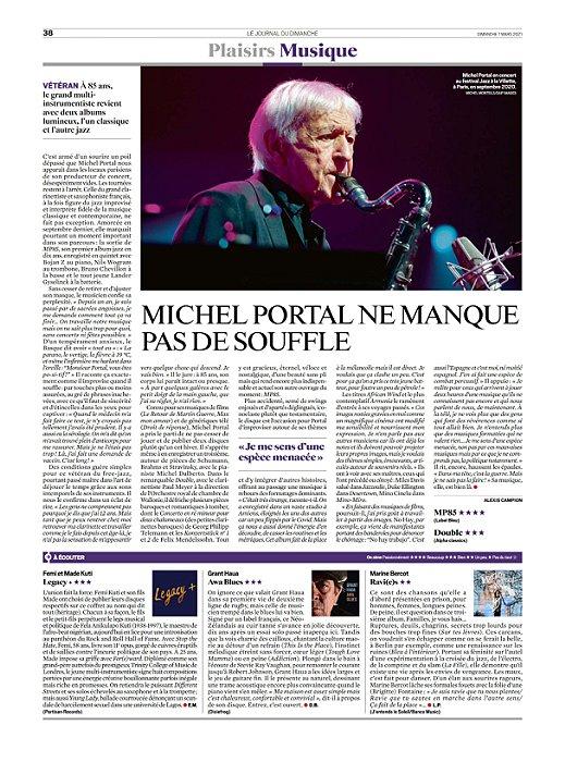 JDD mars 2021 photo Michel Monteils emeute visuelle